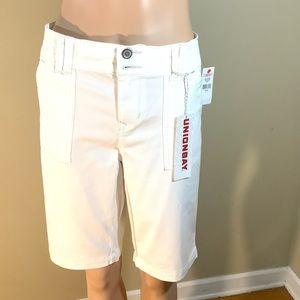 UnionBay  Classic Bermuda Shorts